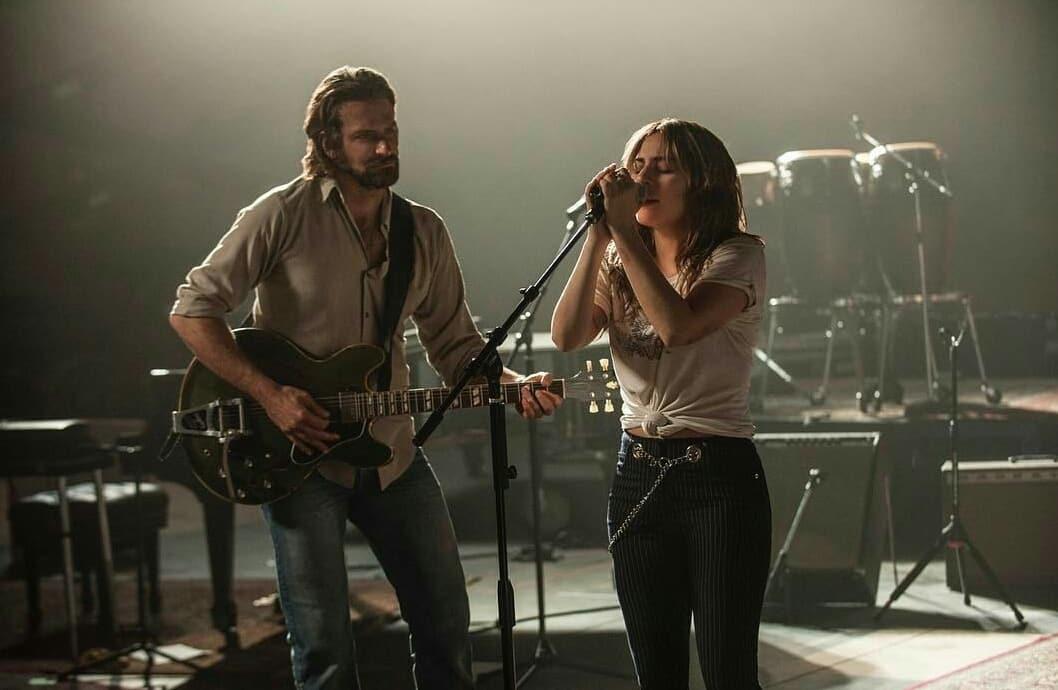 A Star is Born: Bradley Cooper y Lady Gaga deslumbran en primer tráiler de la película de Warner Bros.