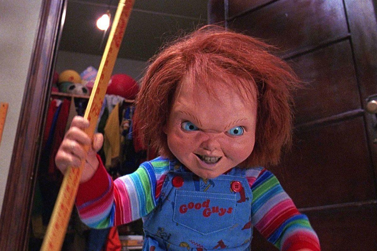 Don Mancini confirma llegada de serie de televisión de Chucky con teaser