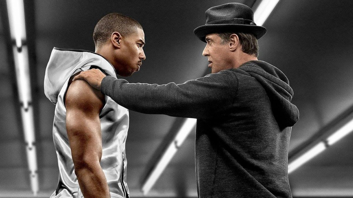 Creed vs Drago en primer tráiler de secuela Creed II de MGM y WB