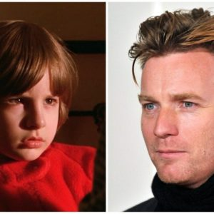 Ewan McGregor será Danny Torrance en Doctor Sleep, secuela de The Shining