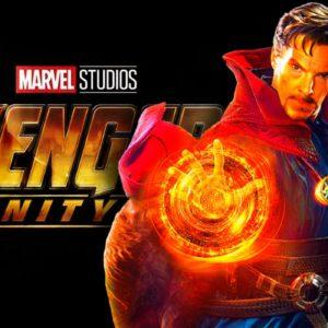 Benedict Cumberbatch habla de su futuro como Doctor Strange