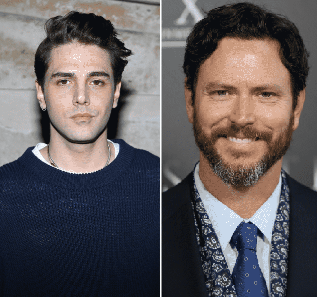 IT: Chapter 2 ficha a Xavier Dolan y Will Beinbrink como secundarios en la secuela
