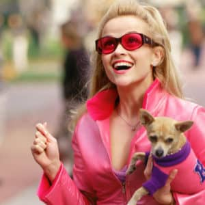 Legally Blonde 3 en desarrollo en MGM con Reese Witherspoon de regreso