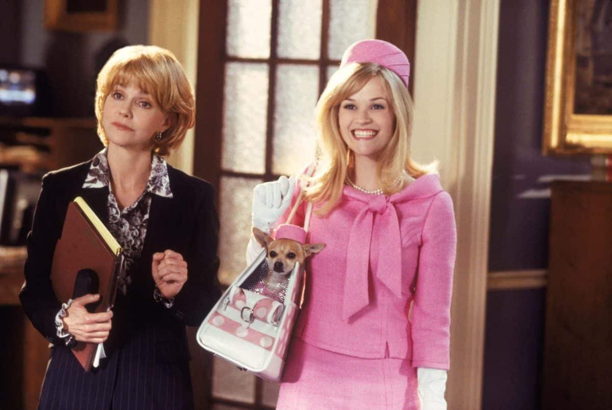 Legally Blonde 3 en desarrollo en MGM con Reese Witherspoon de regreso