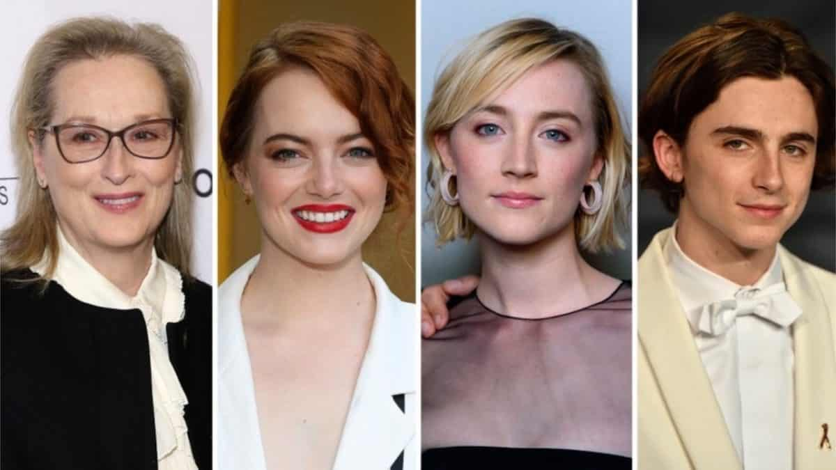El impresionante elenco del remake Little Women de Greta Gerwig y TriStar