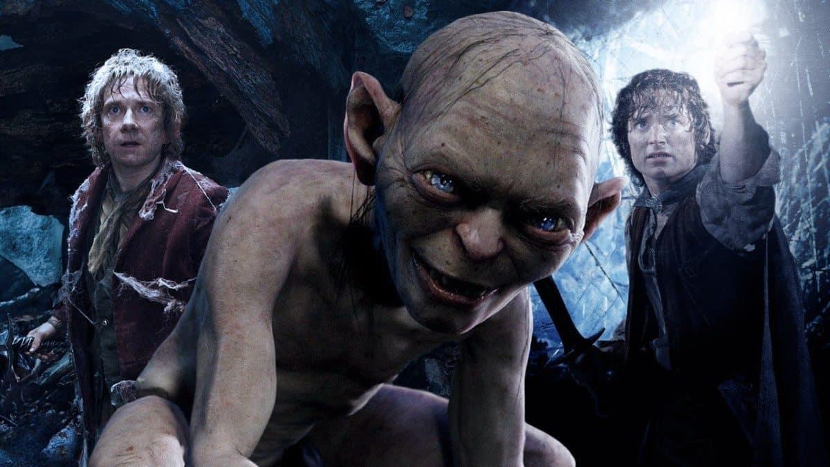 Peter Jackson no participará en serie Lord of the Rings de Amazon Studios