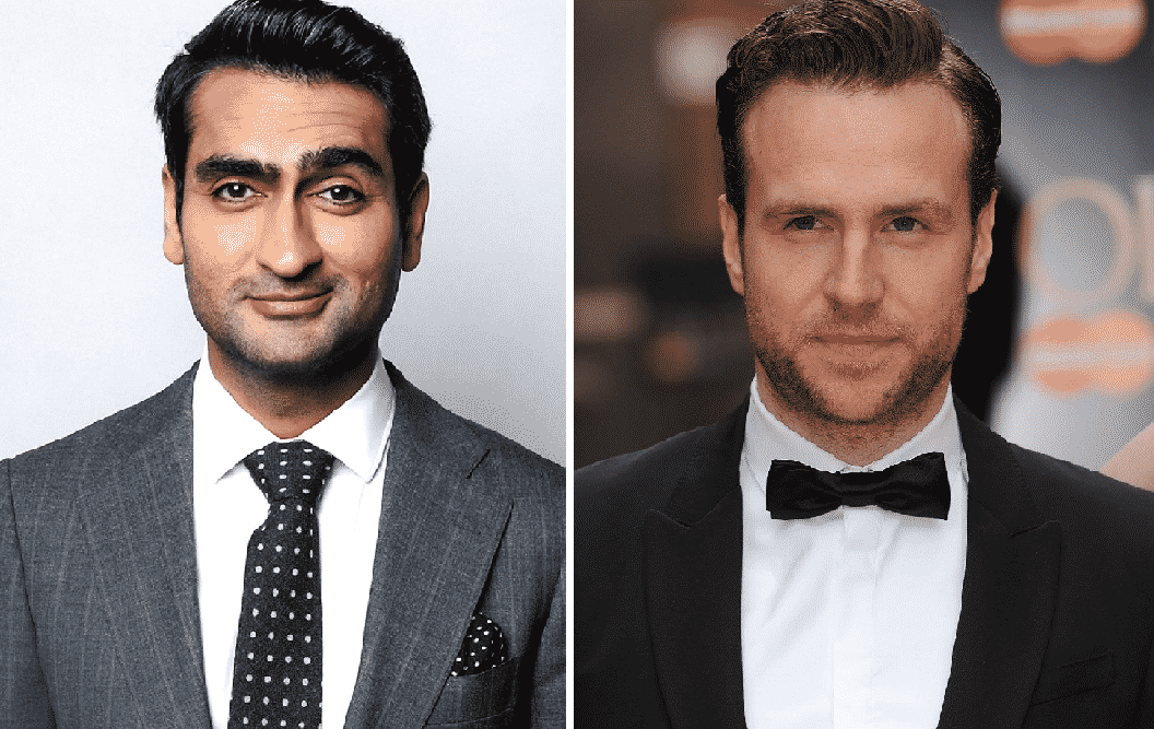 Men in Black: Kumail Nanjiani, Rafe Spall y Les Twins se unen al spinoff de Sony Pictures