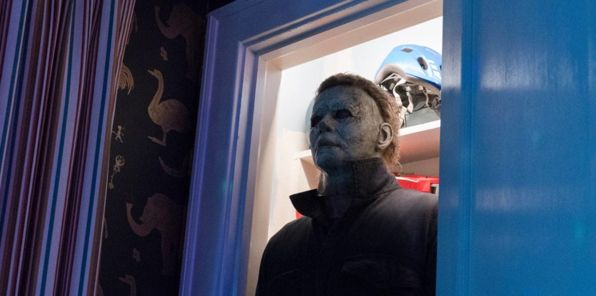Michael Myers regresa a Haddonfield en primer tráiler de HALLOWEEN de Blumhouse y Universal
