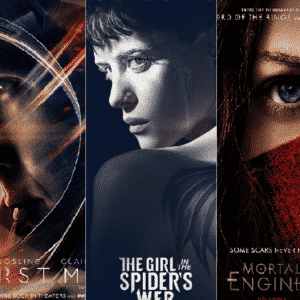Semana en tráilers: Halloween, Suspiria, First Man, Girl in the Spider's Web, A Star is Born, Bumblebee
