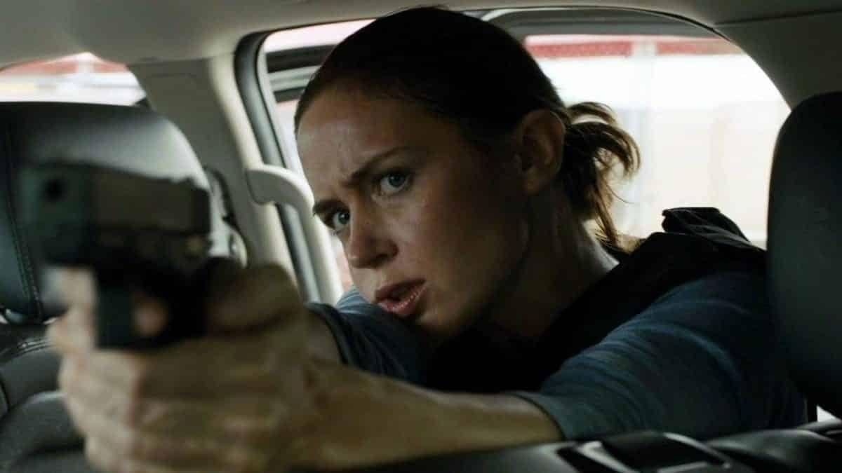 Emily Blunt regresaría a Sicario 3 para el cierre de la trilogía Sicario de Lionsgate