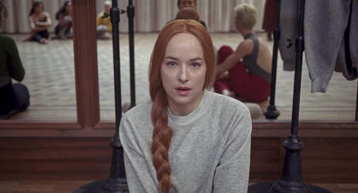 Remake de Suspiria de Luca Guadagnino debuta inquietante teaser tráiler a través de Amazon Studios