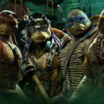 Paramount Pictures prepara nuevo reboot de las Tortugas Ninja