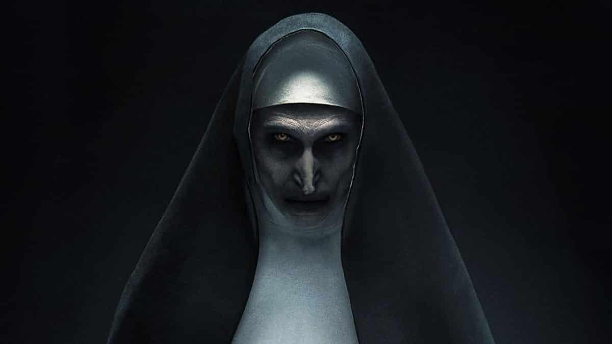 The Nun consolidada la película más taquillera del Universo del Conjuro
