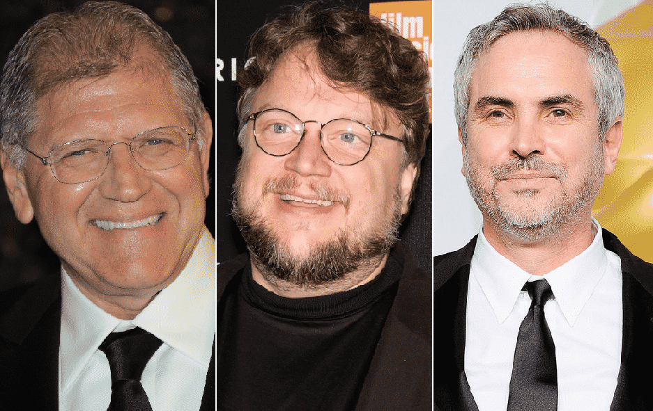 Robert Zemeckis, Guillermo del Toro y Alfonso Cuarón preparan remake de The Witches con Warner Bros
