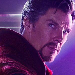 Benedict Cumberbatch se muestra emocionado con Avengers 4