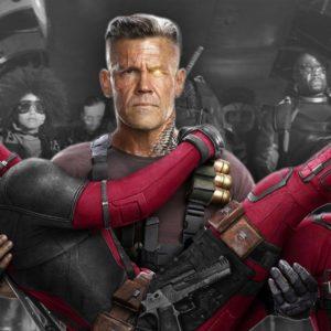 Josh Brolin habla de cómo será Cable en X-Force