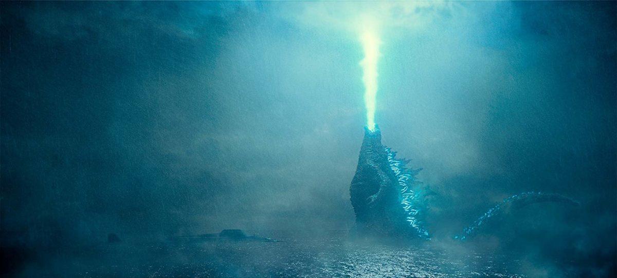 ¡Godzilla: King of the Monsters lanza épico primer tráiler! en la SDCC