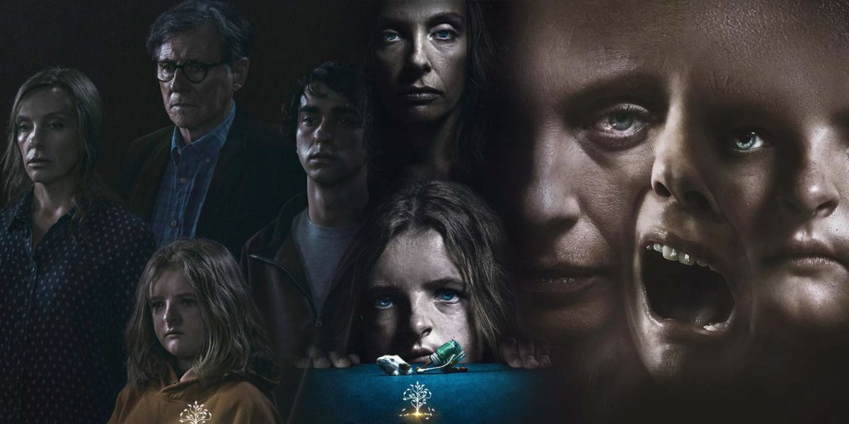 Hereditary estará disponible en Amazon Prime Video en diciembre a los suscriptores