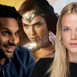 Wonder Woman 1984 ficha a Natasha Rothwell, Ravi Patel y Gabriella Wilde