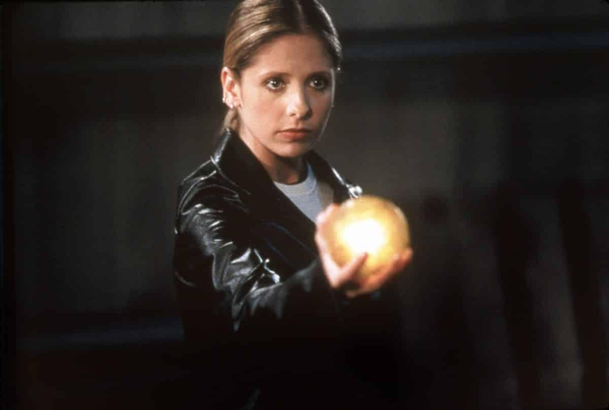 Joss Whedon desarrolla reboot de Buffy the Vampire Slayer con Fox