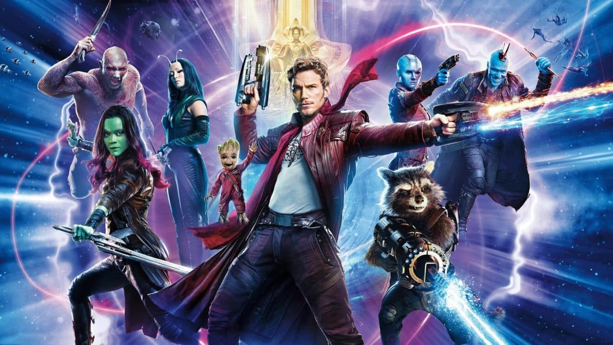Otro revés: Guardians of the Galaxy Vol. 3 detiene su producción temporalmente