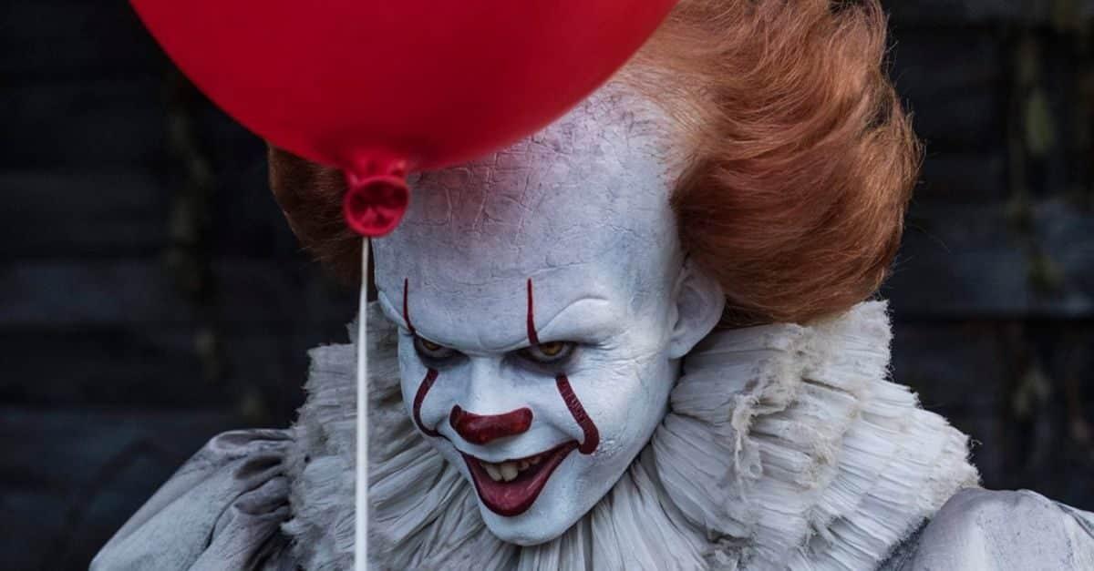 IT: Chapter Two incluirá escena icónica del libro de Stephen King el maestro del terror