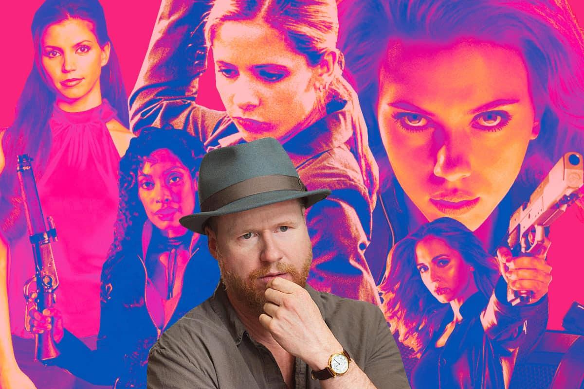 Joss Whedon y HBO preparan serie épica de ciencia ficción The Nevers
