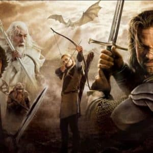Amazon ficha guionistas para serie de Lord of the Rings