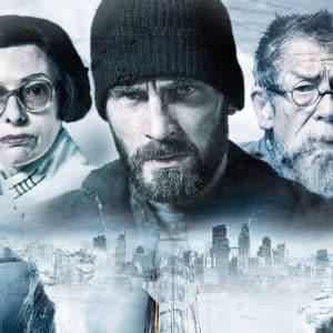 Netflix distribuirá en mercado internacional las series Snowpiercer y Dirty John