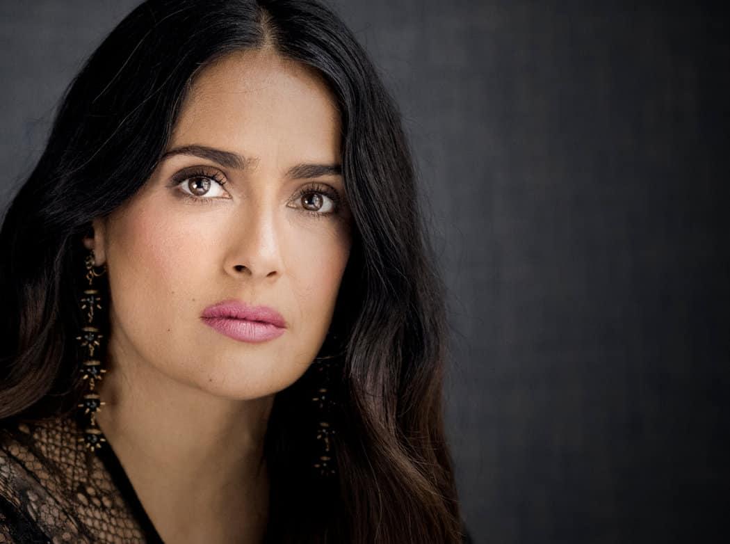 Netflix y Salma Hayek preparan Monarca, nueva serie original hecha en México para la plataforma