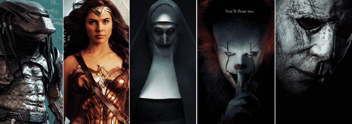 SDCC 2018: Películas y series que irán a la Comic-Con 2018