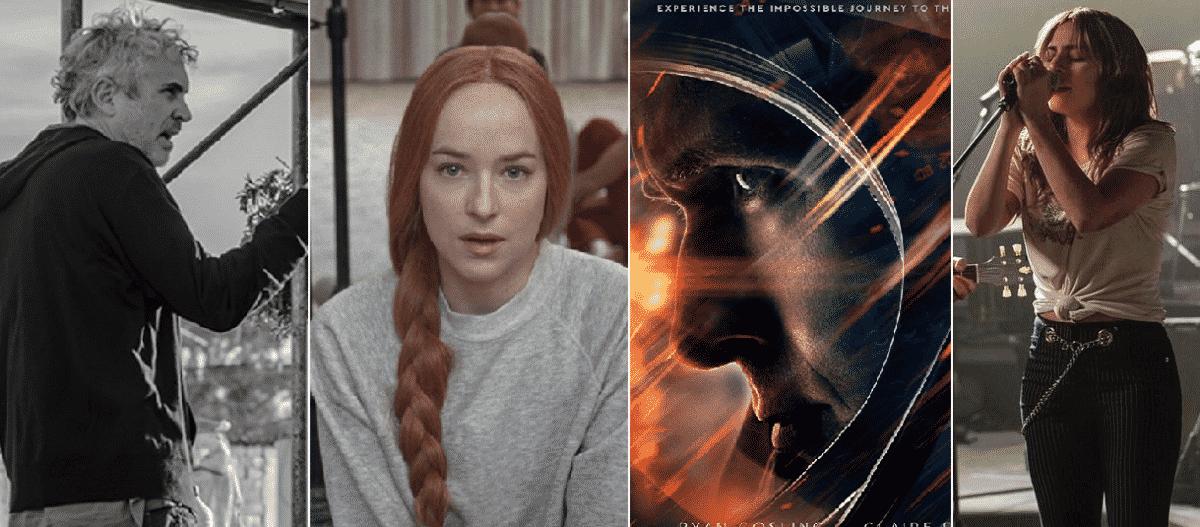 Festival de Cine de Venecia 2018: Roma, Suspiria, First Man y más (lineup completo) del Venice Film Fest