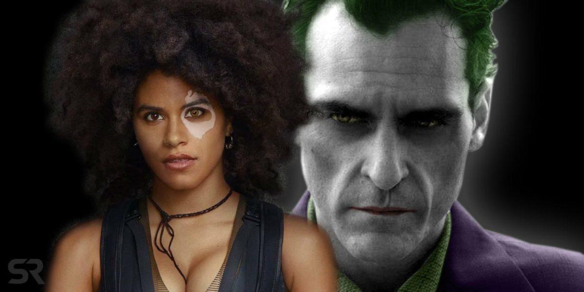 Zazie Beetz negocia sumarse a Joaquin Phoenix en Joker de WB y DC Films