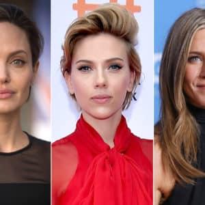 Las diez actrices mejor pagadas del 2018