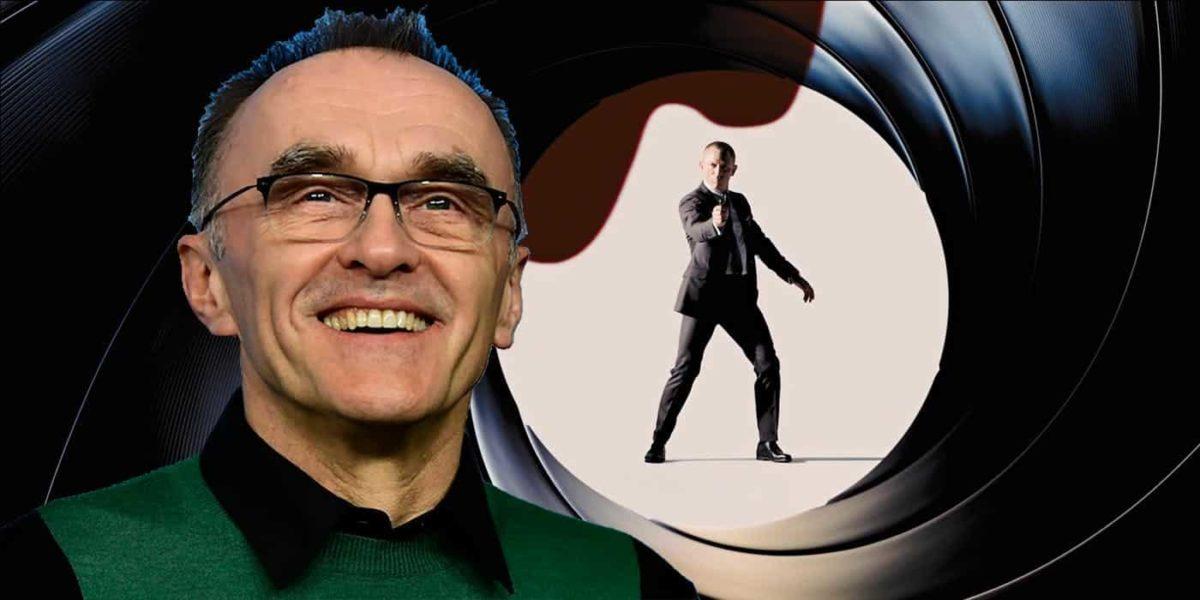 Bond 25 se queda sin director; Danny Boyle abandona el proyecto de MGM