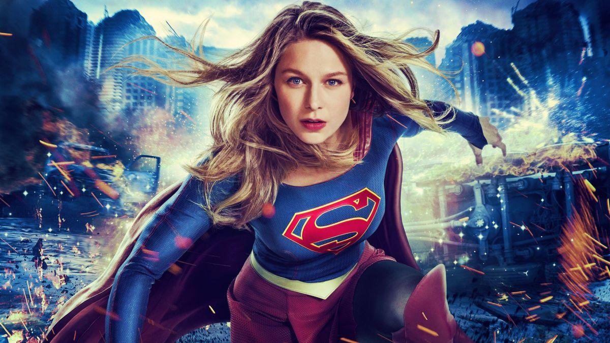 Ronda DC - The Flash, Supergirl, Wonder Woman 1984 y Black Canary