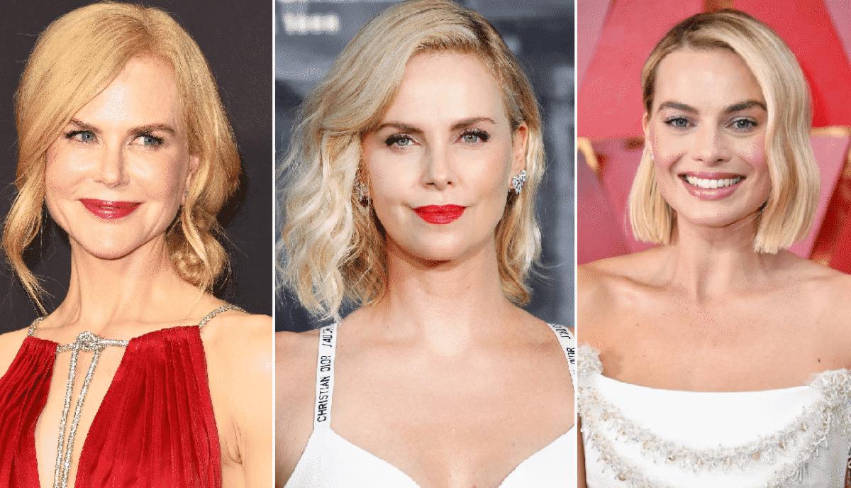 Nicole Kidman, Charlize Theron y Margot Robbie protagonizarán biopic de Roger Ailes para Annapurna