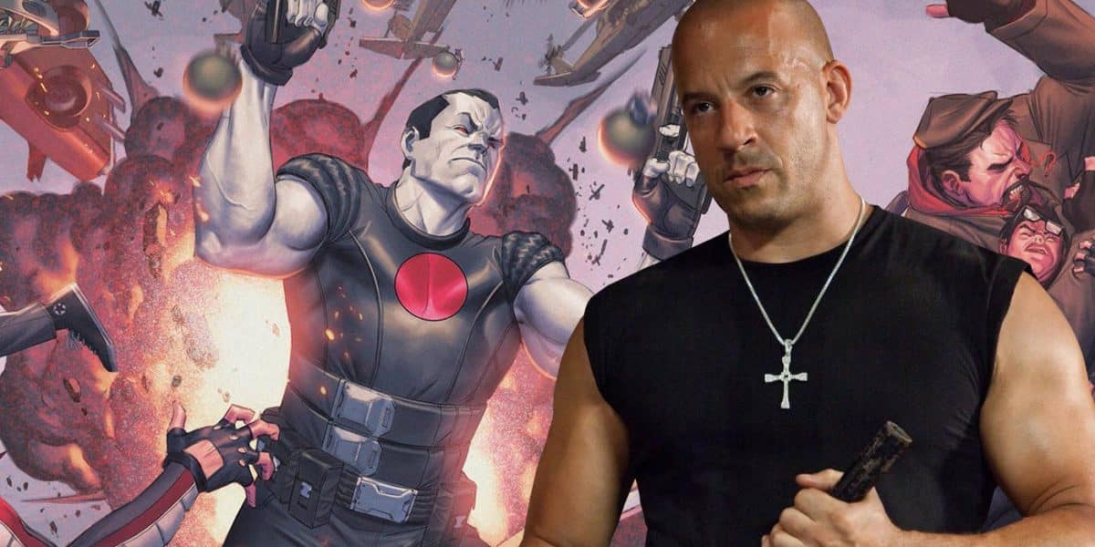 Bloodshot de Sony Pictures completa elenco e inicia rodaje en locación
