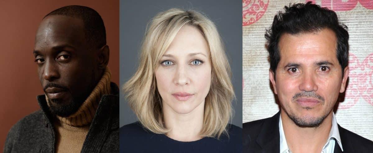 Central Park Five de Ava DuVernay y Netflix ficha elenco impresionante para la miniserie