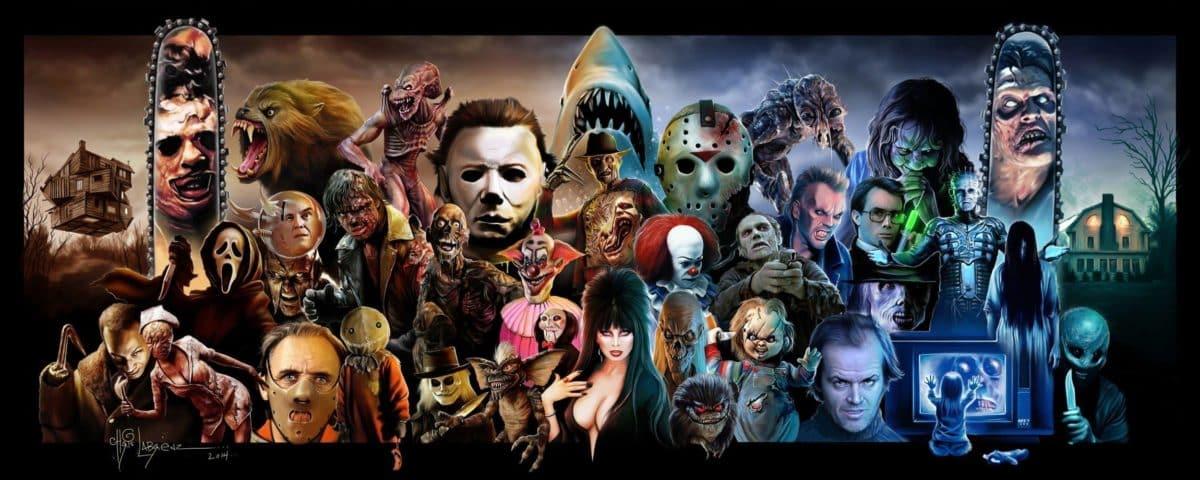 Jason Blum quiere revivir estas sagas clásicas de terror en Blumhouse