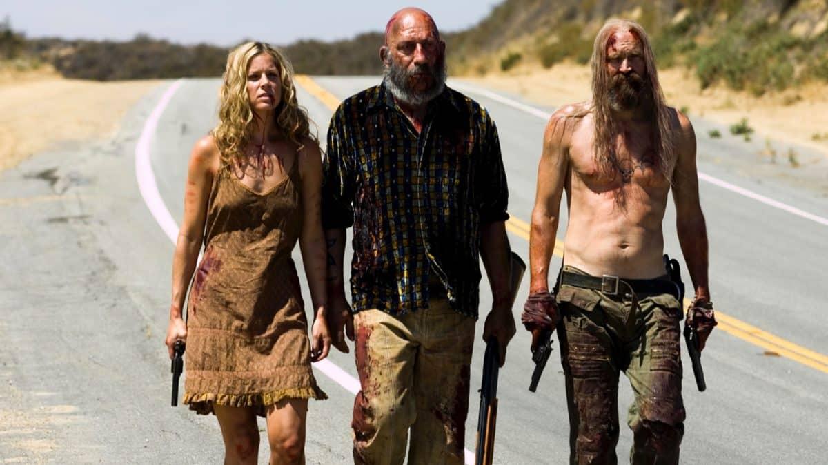 Rob Zombie finaliza secuela 3 From Hell de la Trilogía Firefly y último capítulo