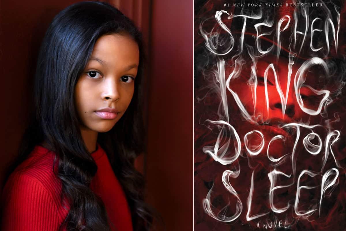 La secuela Doctor Sleep ficha a Kyliegh Curran como Abra Stone en la película de Mike Flanagan