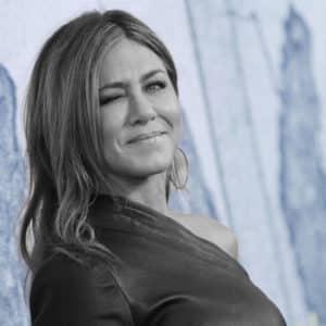 Jennifer Aniston 'fantasea' con el regreso de Friends