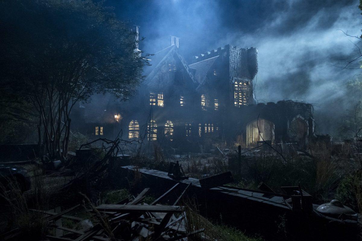 Netflix revela teaser tráiler y estreno de The Haunting of Hill House la nueva serie original de la plataforma