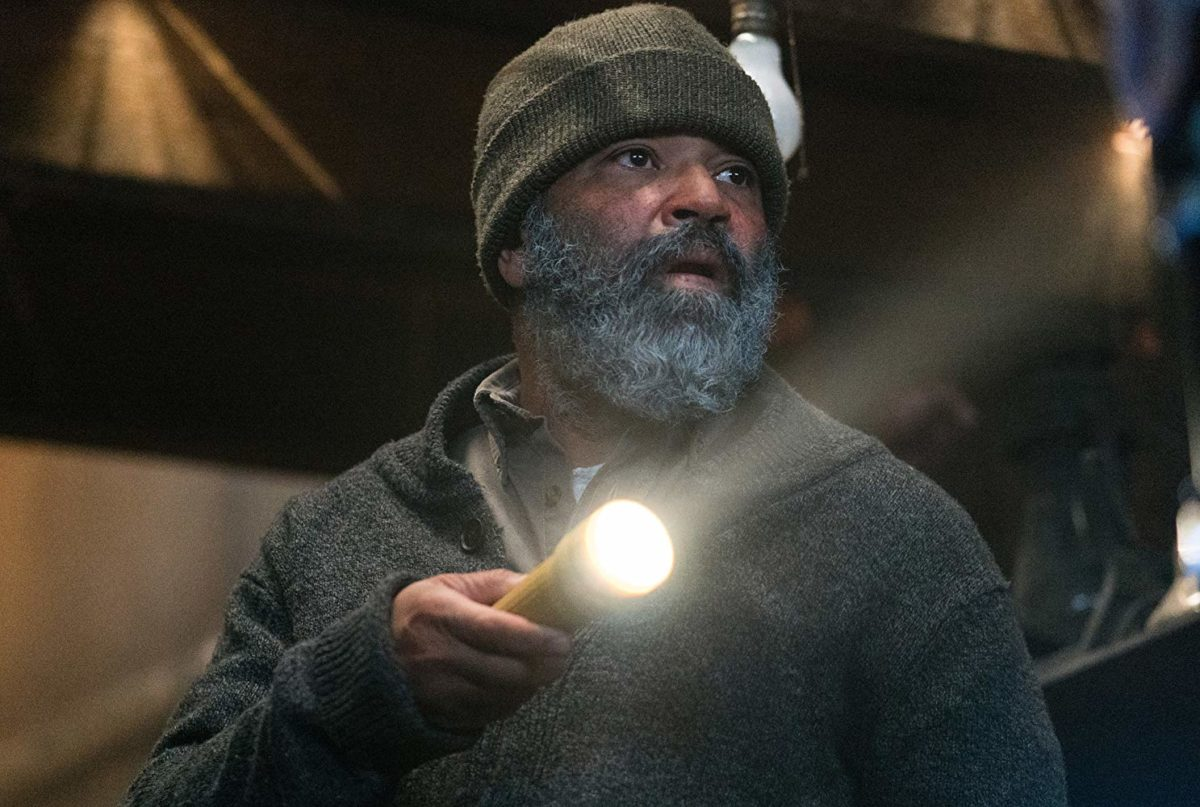 Netflix lanza tráiler de Hold the Dark de Jeremy Saulnier y guion de Macon Blair