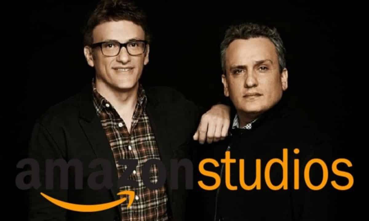 Los hermanos Russo preparan saga televisiva con Amazon que será ambiciosa