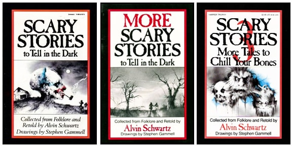 Scary Stories to Tell in the Dark revela sinopsis y primer fichaje de la producida por Guillermo del Toro