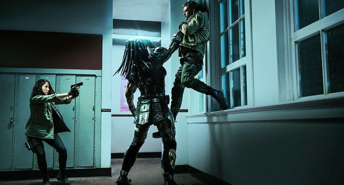 The Predator lanza sangriento tráiler final de cara a su estreno en cines