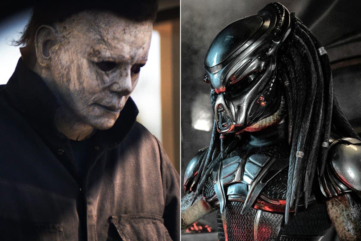 The Predator y Halloween tendrán premiere mundial en el TIFF 2018 en Toronto
