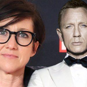 Estos son los directores considerados para Bond 25